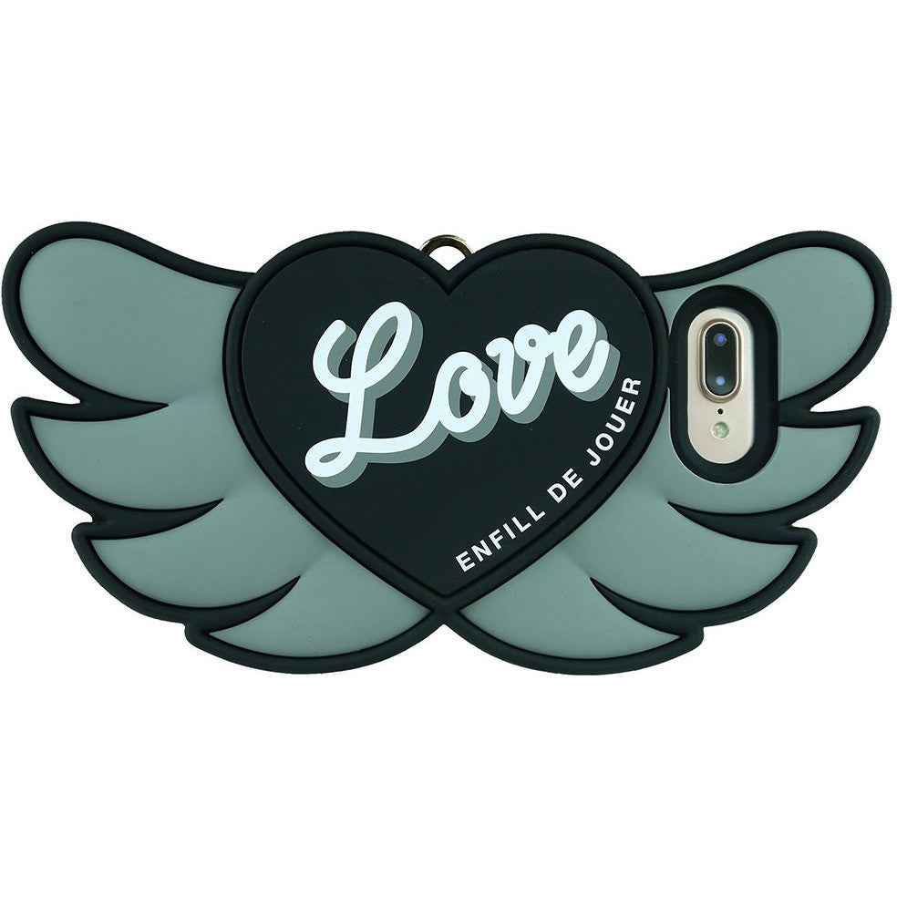 iPhone 7 Plus - Angel Heart - Phone Cases - Candies Gifts