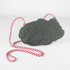 Taiyaki Bag (Dark Grey)