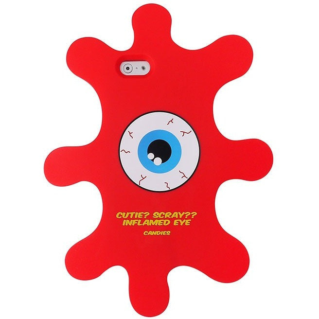 iPhone 6/6S Case-Splat Inflamed Eye - Phone Cases - Candies Gifts