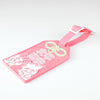 Sleepie Safe & Sound Luggage Tag