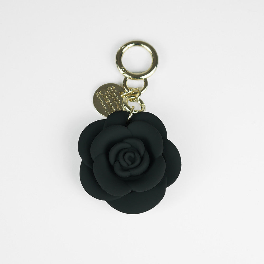 Happy Charm - Blossom (Black)