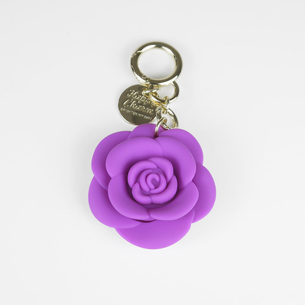 Happy Charm - Blossom (Purple)
