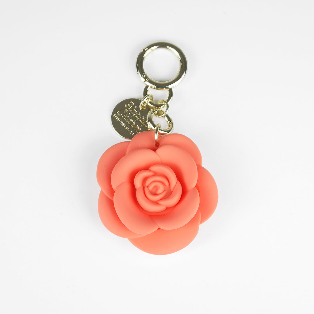 Happy Charm - Blossom (Orange Pink)