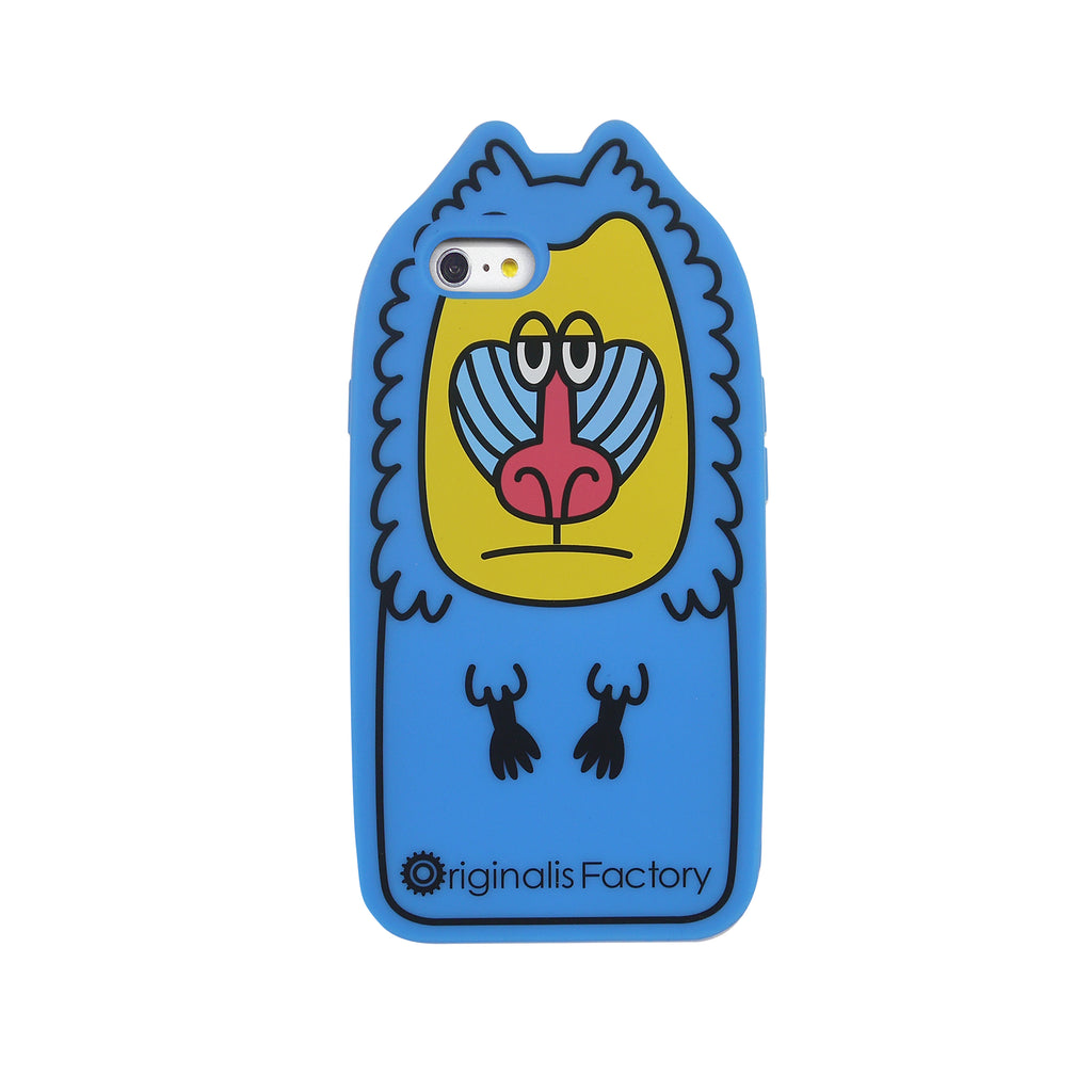 iPhone 6/6s Animal Case - Monkey