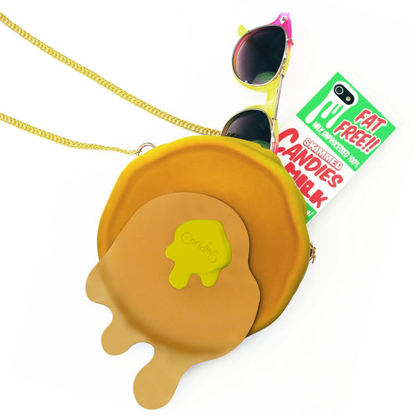 Candies Pancake Bag