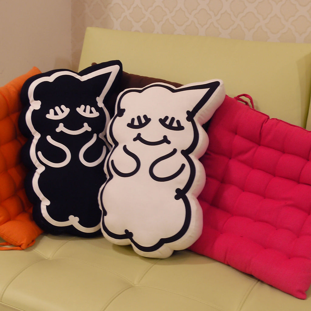 Sleepie Cushion