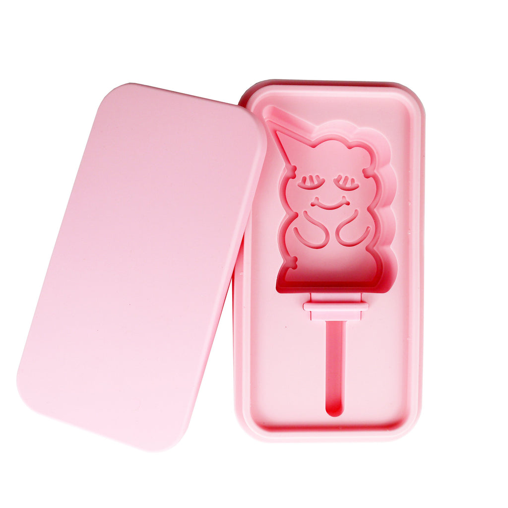 """Sleepie"" Ice Lolly Mold"