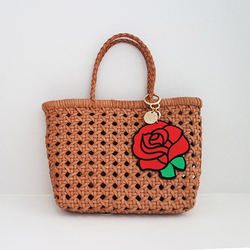 Happy Charm - Rose Love (2 sizes available)