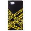 iPhone 5/5S/SE Keep Out Case