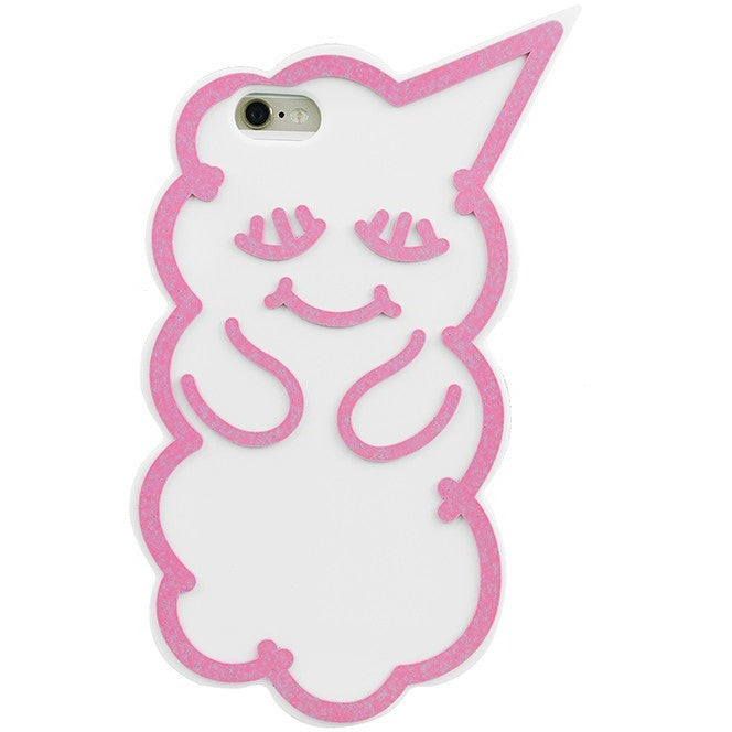 iPhone 6/6S Case - Sleepie (Pink)