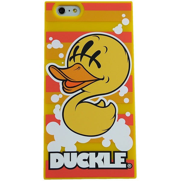 iPhone 6/6s Case - Duckle (Yellow) - Phone Cases - Candies Gifts