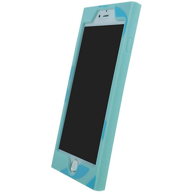 iPhone 6/6s Case - Duckle (Blue) - Phone Cases - Candies Gifts