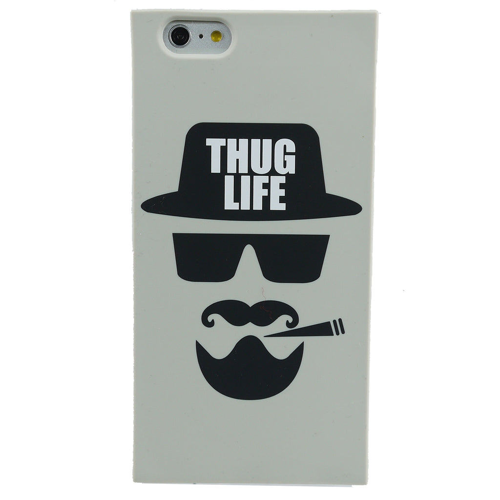 iPhone 6 Plus / 6S Plus Case - Thug Life