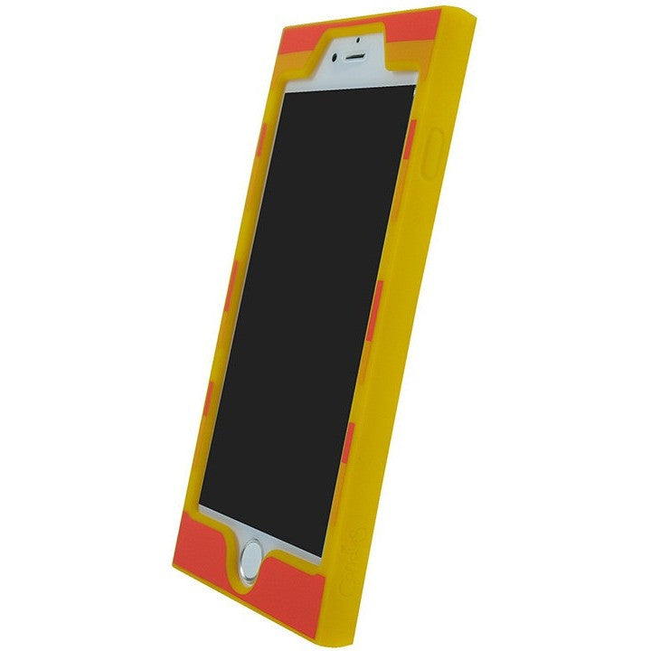 iPhone 6 Plus/6s Plus - Duckle (Yellow) - Phone Cases - Candies Gifts