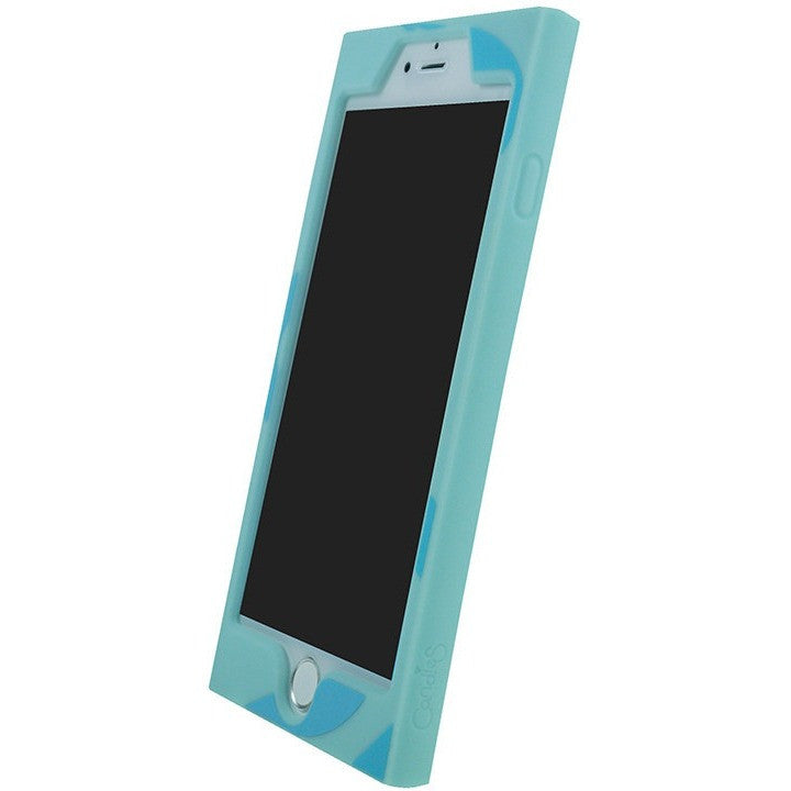 iPhone 6 Plus/6s Plus - Duckle (Blue) - Phone Cases - Candies Gifts