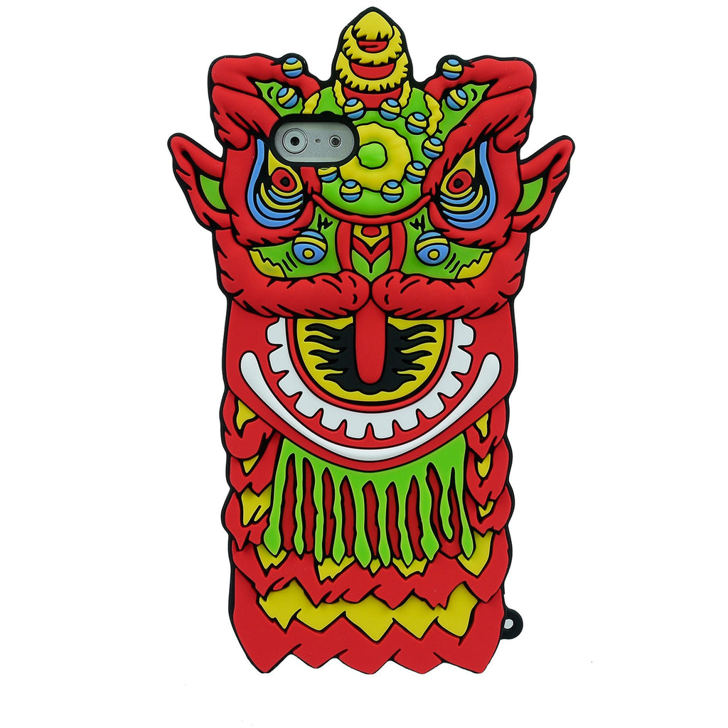 iPhone 6/6S Chinese Lion