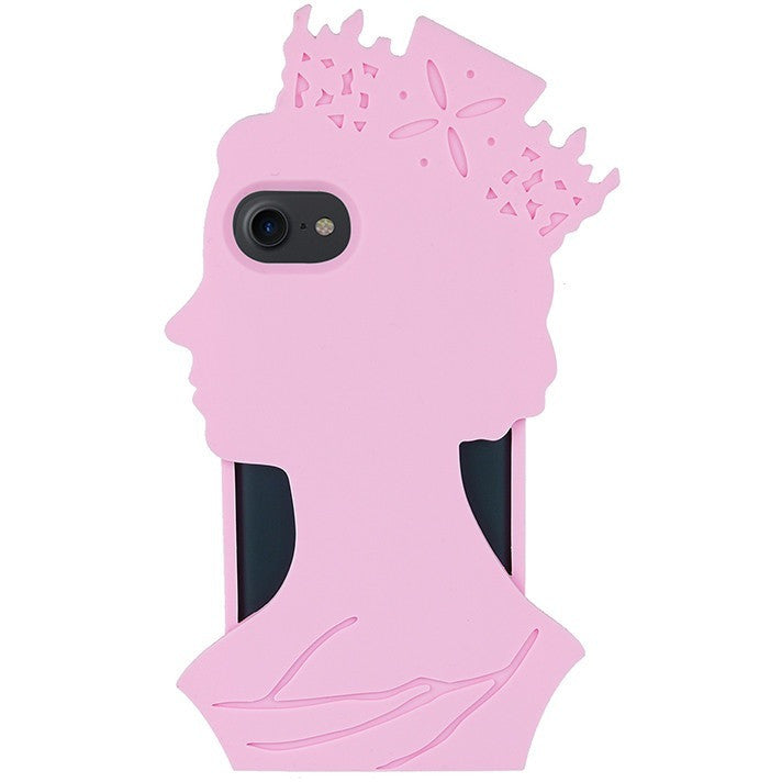 iPhone 7 Queen head (2 colours available) - Phone Cases - Candies Gifts