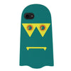 iPhone 7 Green Ghost Case