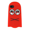 iPhone 7 Red Ghost Case