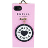 iPhone 7 Handing case - Bonjour Paris with Charm - Phone Cases - Candies Gifts