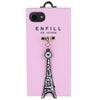 iPhone 7 Handing case - Bonjour Paris - Phone Cases - Candies Gifts