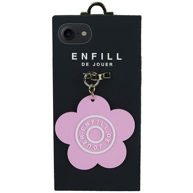 iPhone 7 Handing case - Big Flower - Phone Cases - Candies Gifts