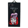 iPhone 7 Handing case - Girl's Talk - Why! - Candies Gifts