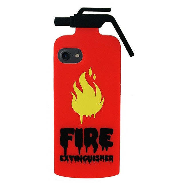 iPhone 7 Bottle case - Fire Extinguisher - Phone Cases - Candies Gifts