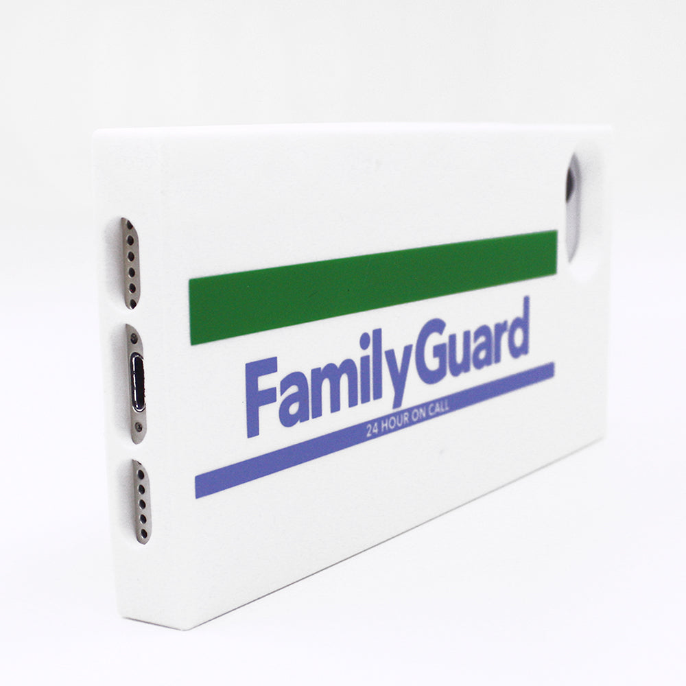 iPhone 7/8 Parody Simple Case - Family Guard