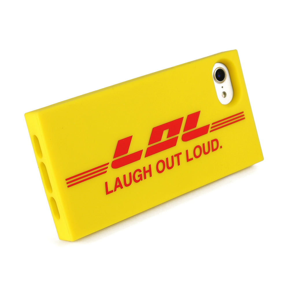 iPhone 7/8 Simple Case - LOL