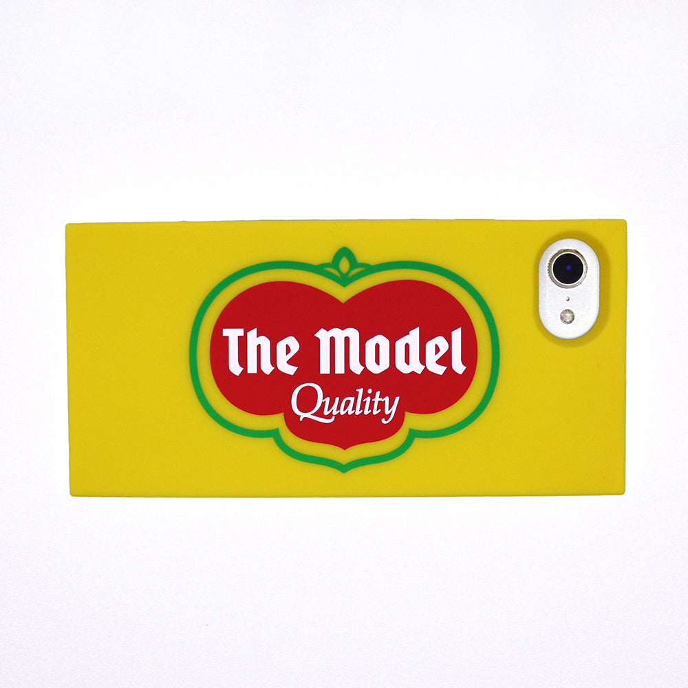 iPhone 7/8 Case - The Model Quality