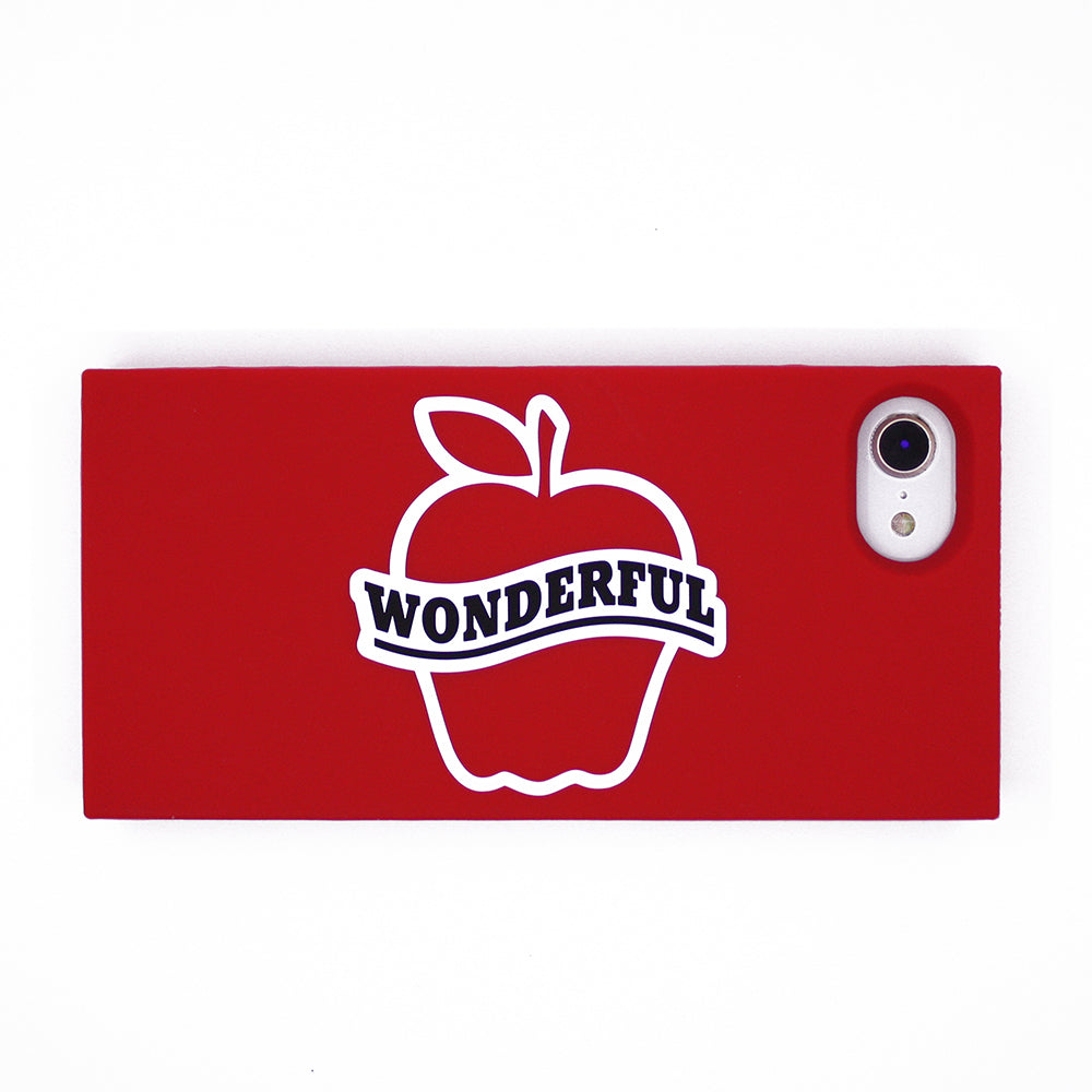 iPhone 7/8 Case - Wonderful