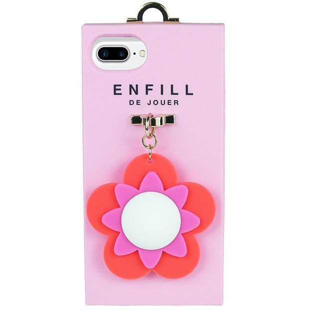 iPhone 7 Plus Handing case - Pearl Blossom - Phone Cases - Candies Gifts