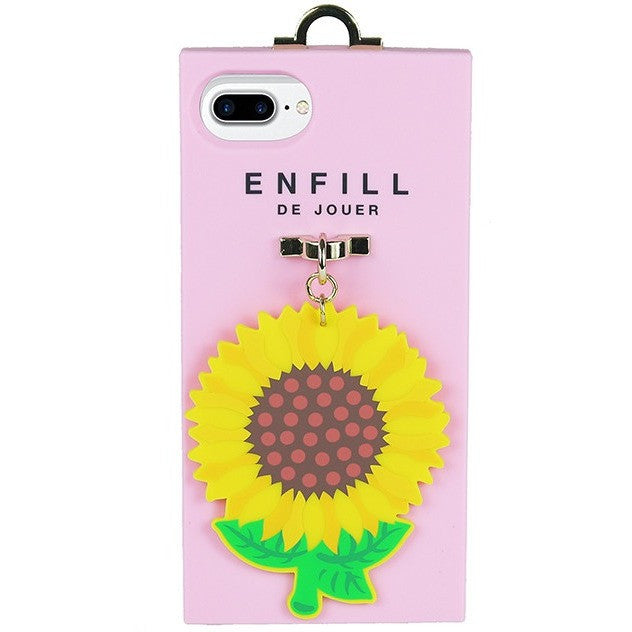 iPhone 7 Plus Handing case - My Little Sunshine - Phone Cases - Candies Gifts