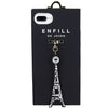 iPhone 7 Plus Handing case - Bonjour Paris - Phone Cases - Candies Gifts