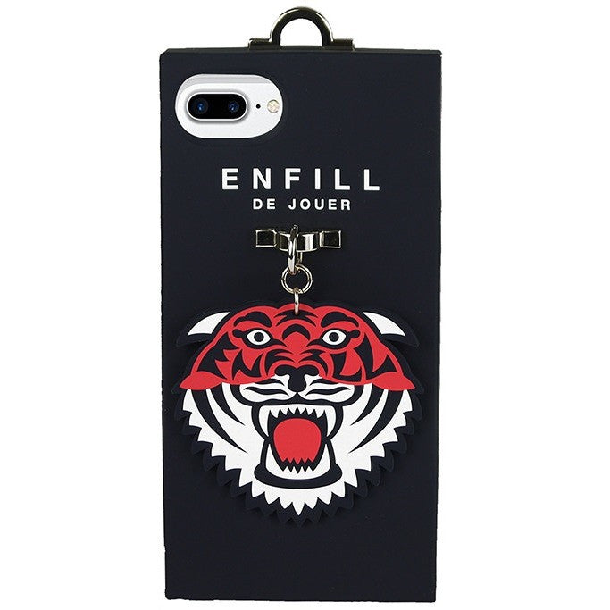 iPhone 7 Plus Handing case - Tiger Head - Phone Cases - Candies Gifts
