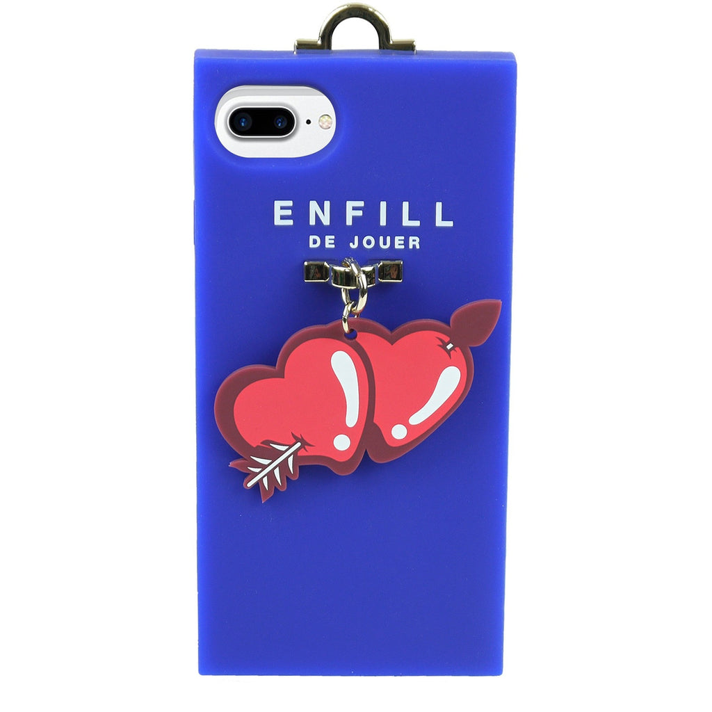 iPhone 7 Plus Handing case - We Love Each Other - Phone Cases - Candies Gifts