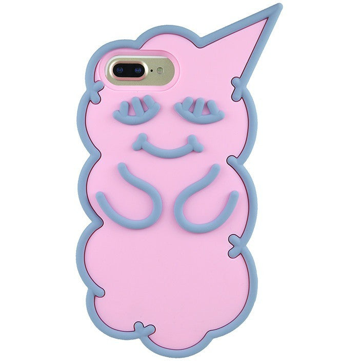 iPhone 7 Plus Case - Sleepie (4 colours available) - Phone Cases - Candies Gifts