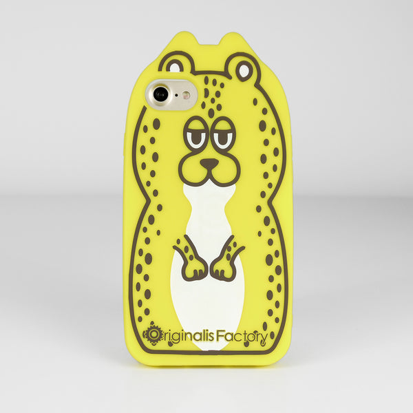 iPhone 7/8 Animal Case - Cheetah