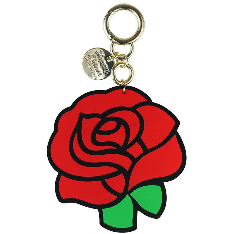Happy Charm - Rose Love (2 sizes available) - Accessories - Candies Gifts