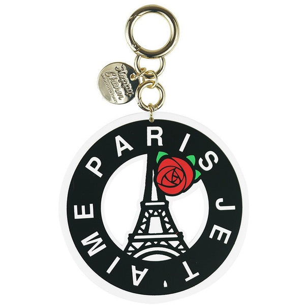 Happy Charm - Paris Romance (2 sizes available) - Accessories - Candies Gifts