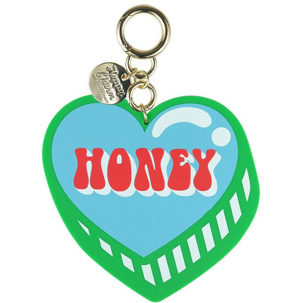 Happy Charm - Candy Heart - Miss You (2 sizes available) - Accessories - Candies Gifts