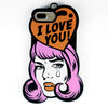 iPhone 7 Plus Girl's Talk Case - I Love You!