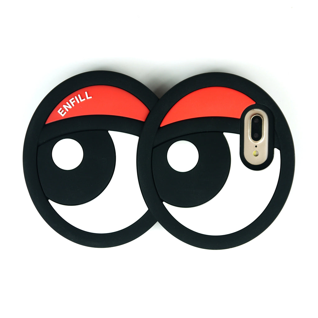 iPhone 7 Plus Case - Eye See You