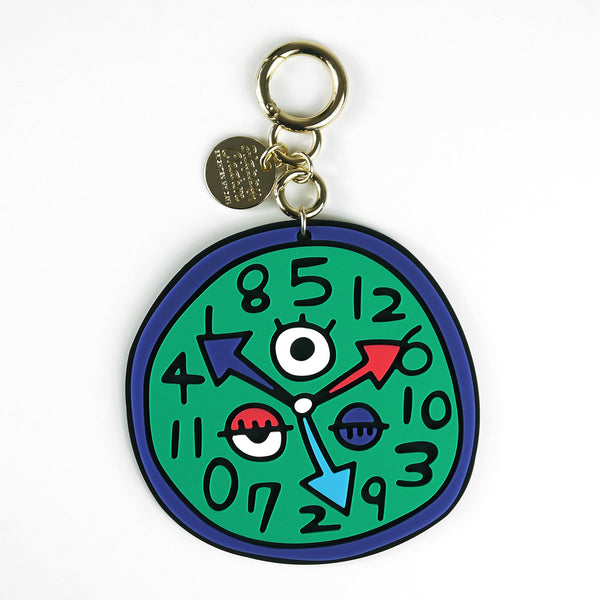 Candies x Kazuharinnu Happy Charm - Clock