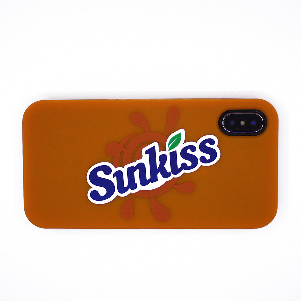 iPhone X/Xs Case - Sunkiss