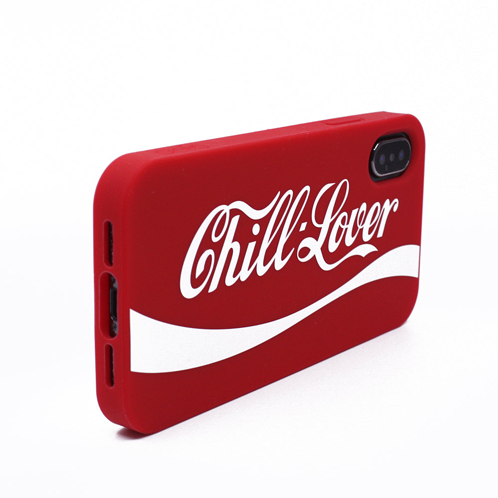 iPhone X/Xs Case - Chill Lover