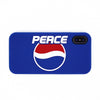 iPhone X/Xs Case - Peace