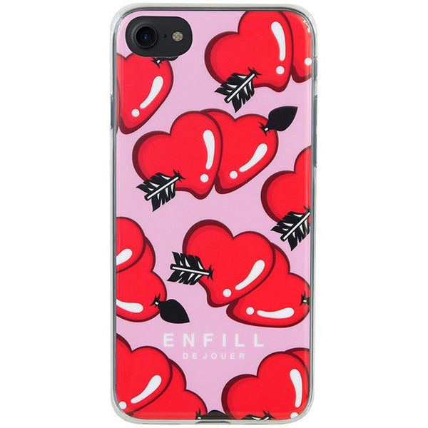 iPhone 7 - TPU CASE - Love Each Other - Phone Cases - Candies Gifts