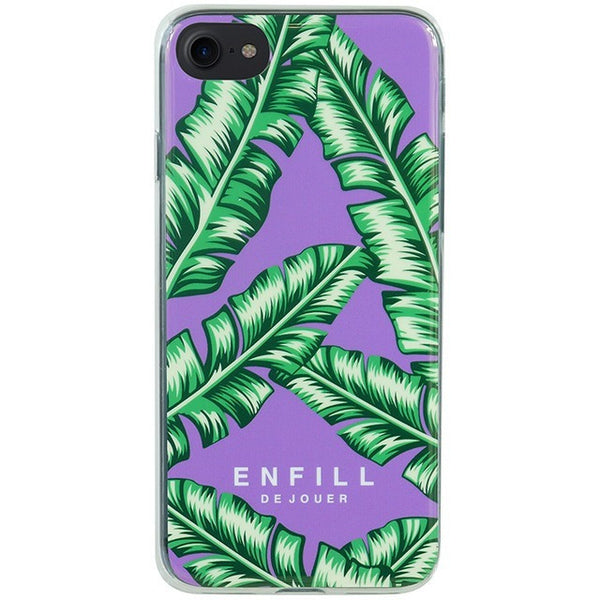 iPhone 7 - TPU CASE - Tropical Glam - Phone Cases - Candies Gifts